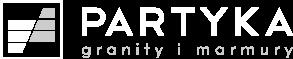 Kamieniarstwo Partyka Logo